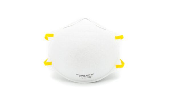 Makrite N95 Respirators Model: 9500-N95